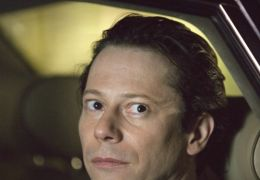 Mathieu Amalric in 'Quantum Of Solace'