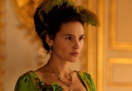 Virginie Ledoyen in 'Leb wohl, meine Königin'
