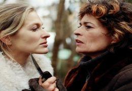 Mia Florentine Weiss und Gabrielle Scharnitzky in...Spur'