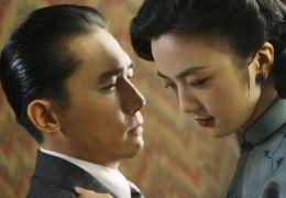 Tony Leung Chiu-Wai und Wei Tang in 'Gefahr und Begierde'