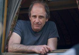 Regisseur Michael Hoffman - 'Ein russischer Sommer'