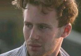 Mark Rendall in 'The Exploding Girl'