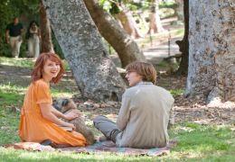 Ruby Sparks - Ruby (Zoe Kazan), Calvin (Paul Dano)