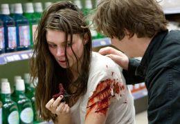 A Nightmare on Elm Street - ROONEY MARA und KYLE GALLNER