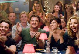 James Marsters (John), Gerard Butler, Gina Gershon,...udrow