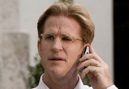 Jacks Vater (Matthew Modine) ist einer der führenden...m Film