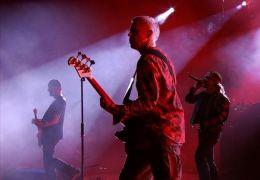 'U2 3D' - Adam Clayton