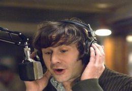 Chris O'Dowd in 'Radio Rock Revolution'