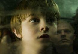 Caleb (Chandler Canterbury) sieht Unheimliches