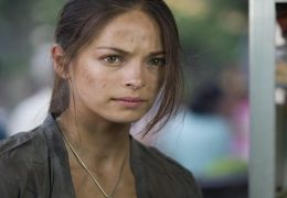 Kristin Kreuk in 'Street Fighter: The Legend Of Chun-Li'