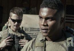 American Sniper - LUKE GRIMES als Marc Lee und CORY...ridge