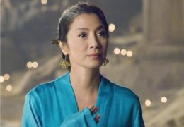 Michelle Yeoh in 'Die Mumie 3'