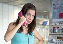 Drei Stunden - Isabel (Claudia Eisinger) will Martin...llen.