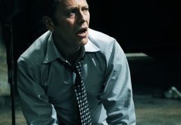 William (Peter Outerbridge) - 'Saw VI'