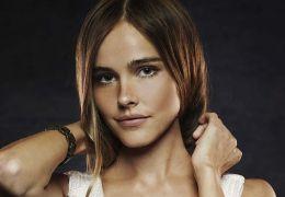 Isabel Lucas, Fototermin für 'Transformers Revenge of...llen'