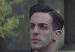 B.J. Novak in 'Inglourious Basterds'