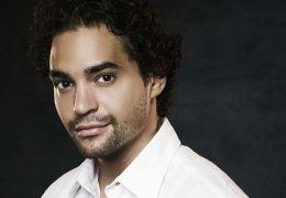 Ramon Rodriguez, Fototermin für 'Transformers Revenge...llen'