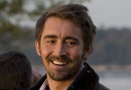 Ceremony - Lee Pace