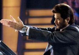 Anil Kapoor in 'Slumdog Millionär'