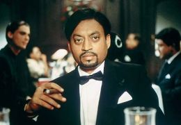 Mashas Ehemann Yani (Irrfan Khan)  2005 Constantin...s Film