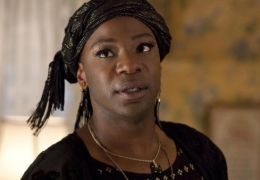 Nelsan Ellis in 'True Blood'
