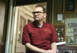 The Innkeepers - Pat Healy