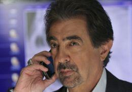 Joe Mantegna in 'Criminal Minds'