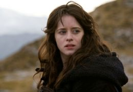 Der letzte Tempelritter - Claire Foy