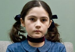Isabelle Fuhrman als Waisenkind Esther / Orphan - Das...nkind
