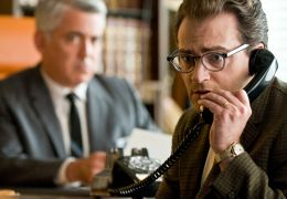 Adam Arkin, Michael Stuhlbarg in 'A Serious Man'