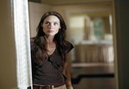Claire Forlani in 'Nora Roberts: Lilien im Sommerwind'