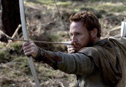 Robin Hood - SCOTT GRIMES