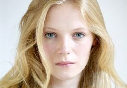 Emma Bell / Death in Love