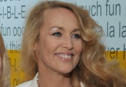 Jerry Hall und Tochter Georgia May