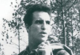 John Lurie in Down by Law