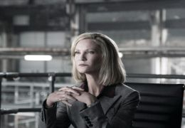 JOAN ALLEN as Warden Hennessey in an actionthriller...ace'.