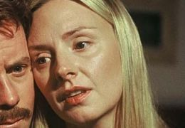 Danny Wright (GREG KINNEAR) und Bean (HOPE DAVIS) in...erved.