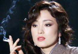 Anna (Gong Li) - 'Shanghai'