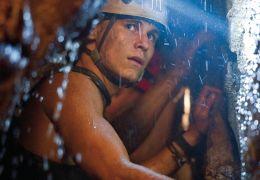 Sanctum - Josh (Rhys Wakefield ) sucht einen Ausweg
