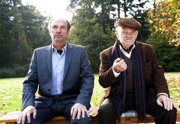 Arschkalt - Berg (Herbert Knaup) besucht seinen Vater...hat?