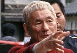 Takeshi Kitano