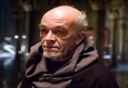 Mark Margolis in 'The Fountain'