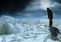 Reinhold Messner auf dem Gipfel des Nanga Parbat /...rbat'