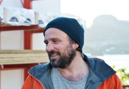 Chasing the Wind - Gute Stimmung am Set: Regisseur...khus.