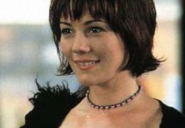 Natasha Gregson Wagner in 'High Fidelity'