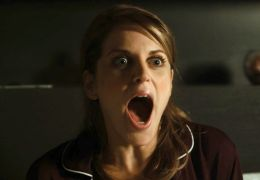 The Bachelor Weekend - Ruth (Amy Huberman) ist...at...