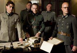 Tom Cruise, Stephen Fry, Christian Oliver und...entat'