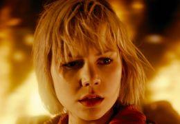 Silent Hill: Revelation 3D - Kann Heather (Adelaide...mmen?