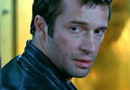 James Purefoy in 'Resident Evil', 2002