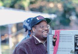 Harlem Aria - Director William Jennings